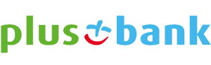 plus bank logo