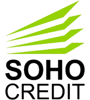 soho credit logo