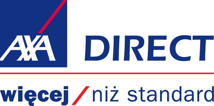 axa direct logo