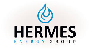 hermes energy group logo