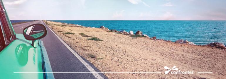 jak przygotowac rodzine i samochod do wakacyjnego wyjazdu - skorzystaj z porownywarki ubezpieczen