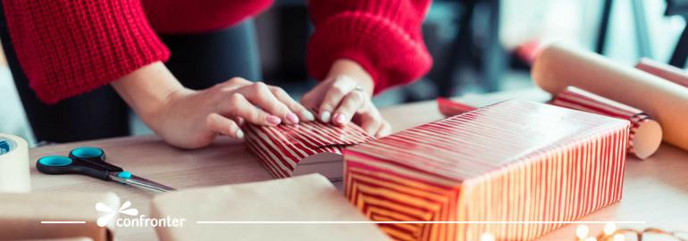 Jak zwrócić nieudany prezent