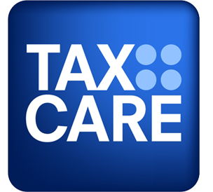 tax care logo