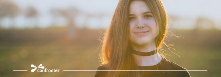 Szczęśliwa kobieta - premia za założenie eKonta