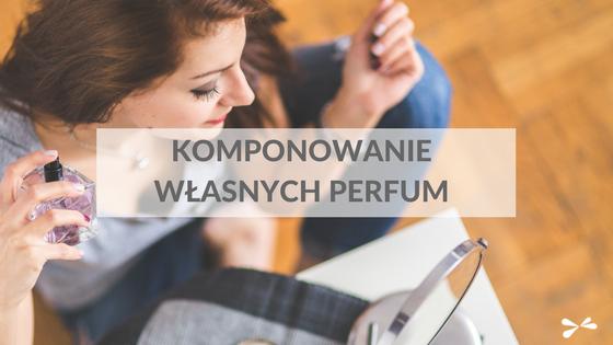 prezent na dzien kobiet - komponowanie wlasnych perfum
