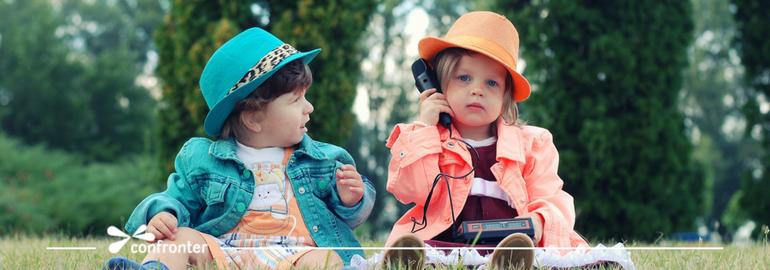 telefon na wakacje dla dziecka - najlepszy abonament